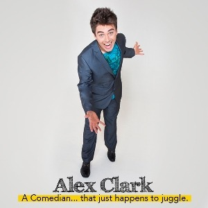 Alex Clark - 1