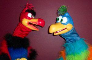 Carolina puppet Theater - 4