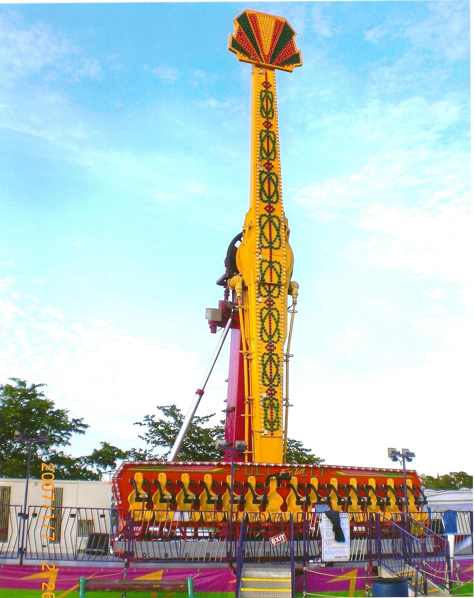 amusement-ride