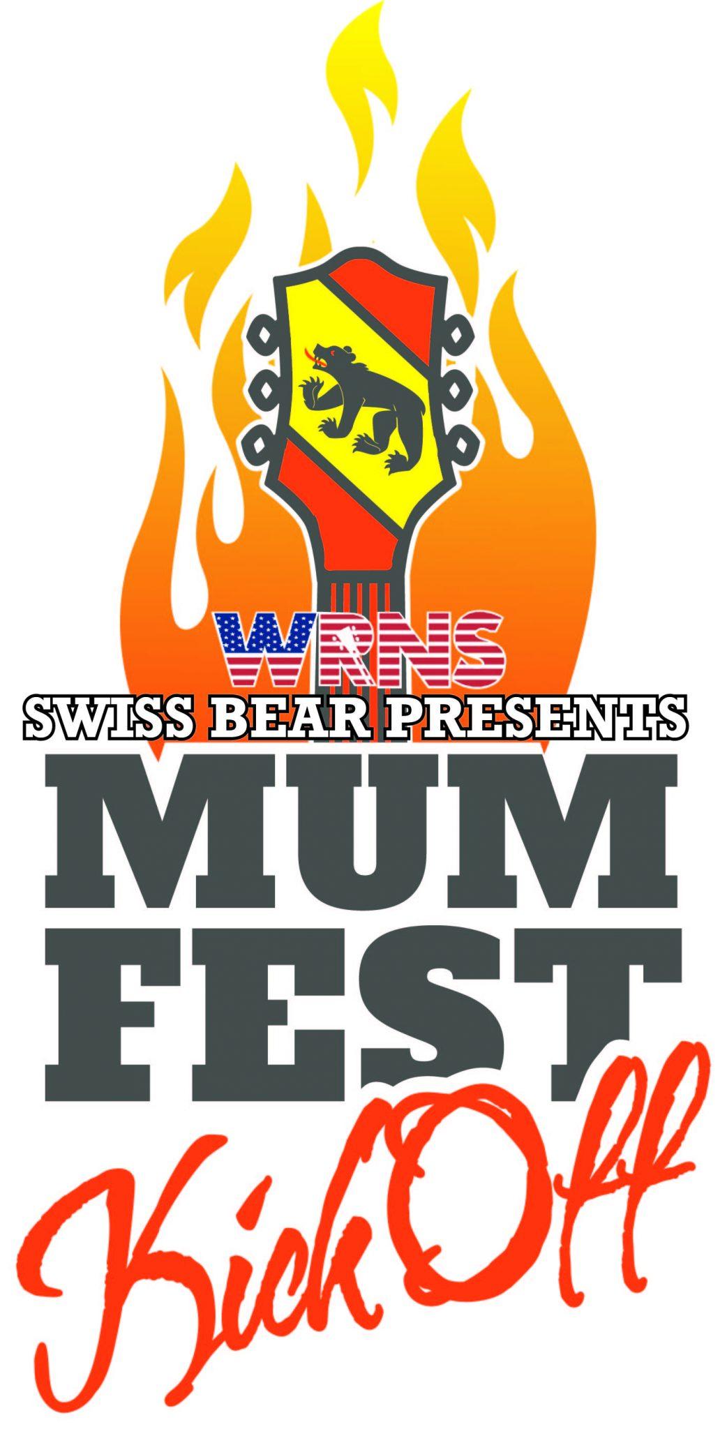 Mumfest Kickoff WRNS