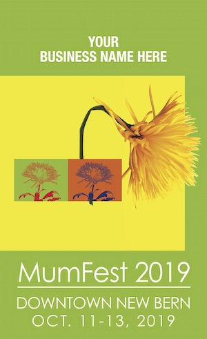 MumFest 2019 Street Banner resized