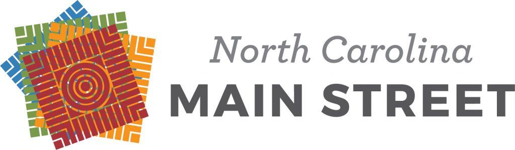 NC Main Street Program_FINAL_4C_Horizontal_2021